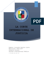 La Corte Internacional de la Justicia.docx