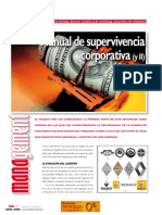 Manual de Supervivencia Corporativa