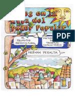 Luces en La Ruta Del Poder Popular Hernan Peralta
