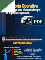 Aud Operativa 2016