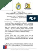 Bases de Postulacion Villarrica