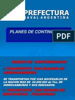 12 Planes Contingencia Celizaran