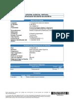 Certificado delega
