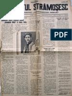 Pamantul Stramosesc anul IV, nr. 3, 18 mai 1930