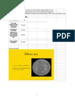 exel   spreadsheet