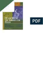 CT & MRI of Abd. & Pelvis - Pablo R. Ros, Koenraad J. Mortele