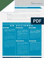 Qué son las acciones.pdf