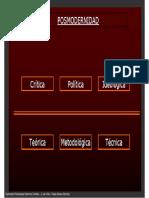 Clase Sobre Deconstruccion Lenguaje y Realidad Felipe G.S