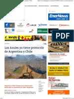 2017-11-27 - MinPress _ Protocolo de Argentina y Chile