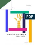 Livro Direitos Humanos e Educação 2018