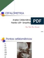 Cefalometria Padrao Ups Simplificado