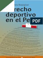 Varsi Derecho Deportivo