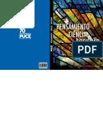 Sevilla, Elisa, Pensamiento Ciencia y Sociedad
