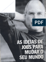 As 10 Lições de Jobs