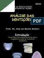 Analise Das Denticoes