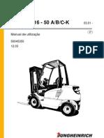 DFG/TFG 16 - 50 A/B/C-K