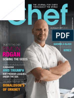 Chef Magazine July-August