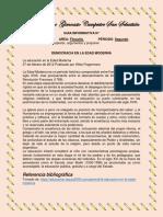 9° GUIA FILO EDUCACION MODERNA