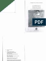 01-Penal 1-Formas Del Error de Prohibicion