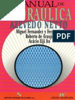 Manual de Hidráulica 8ed_ Azevedo Netto