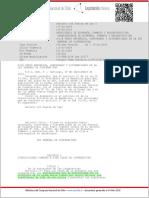 Ley de Cooperativas DFL 5_17 FEB 2004