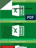 Imágenes Diagramas y Titulos