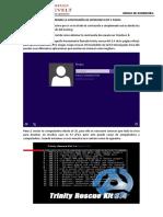 Cómo Eliminar La Contraseña de Windows 8 en 5 Pasos