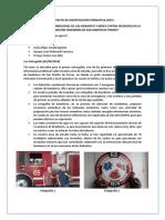 Proyecto Abastos 2 1er Informe