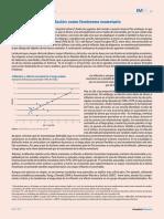 Investigación Sobre La Inflación Como Fenómeno Monetario