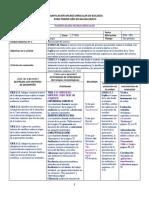 PLANIFICACI‡N MICROCURRICULAR DE BIOLOG÷A 1