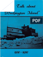 Lets Talk About Washington Island 1850-1950