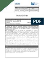 126112009 Gestion de Matricula Acta de Constitucion