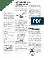 Aerodinamica Para Helicopteros (Lamina)