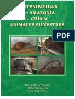 SOSTENIBILIDAD Y CRIA DE ANIMALES SILVESTRES 2008.pdf