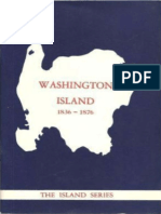 Washington Island 1836-1876