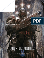 Necromunda Arbites Community Supplement v.6