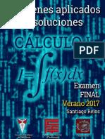 Solucionario ExFinal UMSS VERANO17