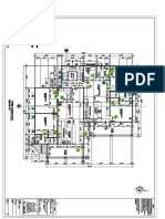 a03-1 - Floor Plan