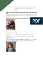 Idiomas de Guatemala