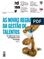 Harvard business review brasil abril 2018