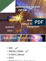Design Serat Optik Module #6 (Mpls)
