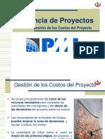 GP-Costos 5.0 Presencial