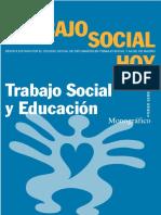 Ts y Educacion