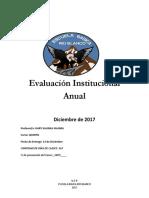 5°. Evaluación Institucional - copia.docx