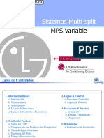 342337397 LG Sistema Multi Split MPS Variable