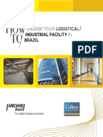 How to Choose Your Logistical_industrial Facility in Brazil