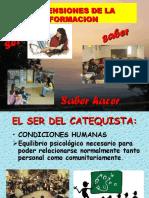 las dimensiones de la formación del catequista.pdf