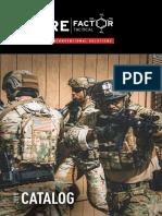 REFT Catalog 2018