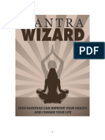 Mantra Wizard