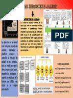Infograma Calidad